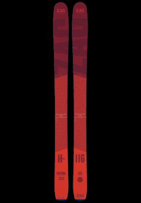 H-116