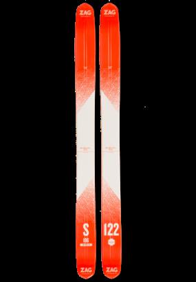 SLAP 122 20/21