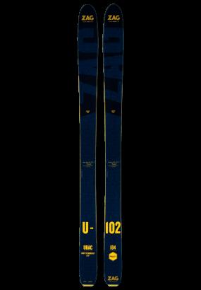 UBAC 102