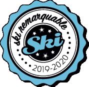 Ski remarquable 2019-2020